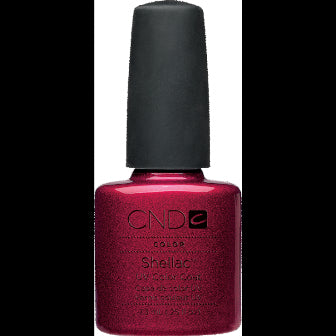 "CND Shellac ""Red Baroness"""