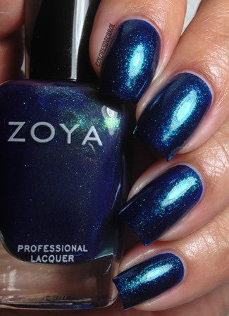 Zoya 2014 Ignite 'Remy'