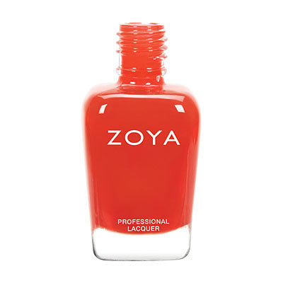 Zoya 2014 Tickled 'Rocha'