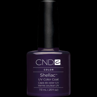 "CND Shellac ""Rock Royalty"""