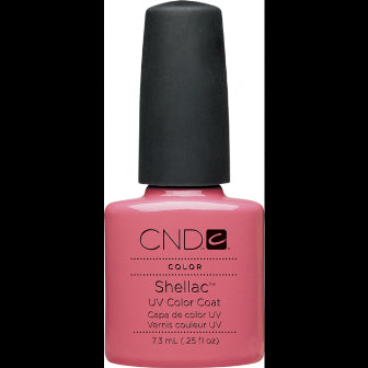 "CND Shellac ""Rose Bud"""