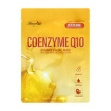 Amor US - Face Sheet Mask Coenzyme Q10 Essence