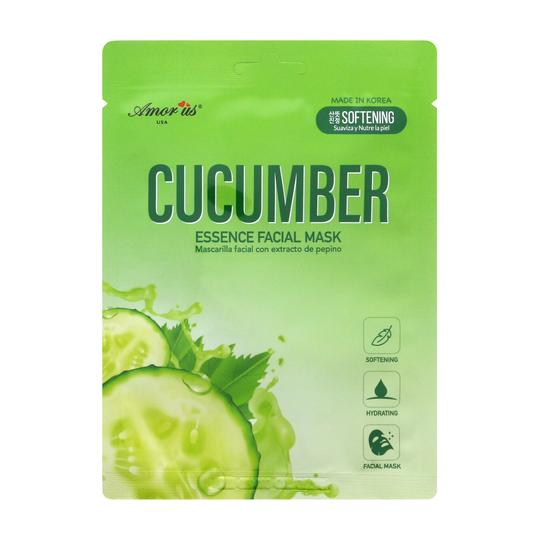 Amor US - Face Sheet Mask Cucumber Essence
