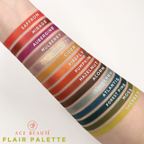 Ace Beaute - Flair Palette