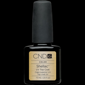 "CND Shellac ""Top Coat"""