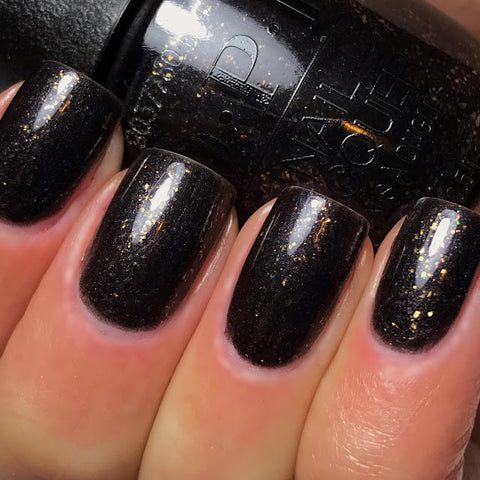 OPI 2017 Love, OPI XOXO 'Top the Package with a Beau'