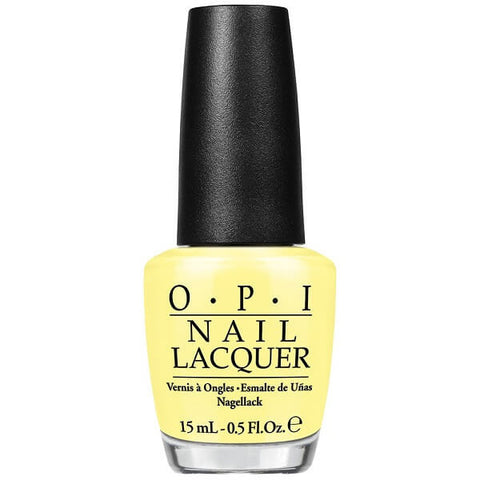 OPI 2016 Retro Summer 'Towel Me About It'