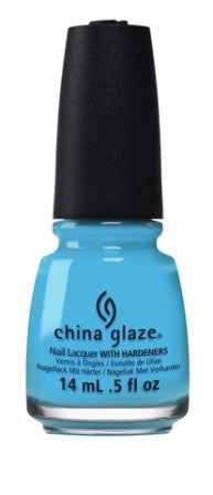 China Glaze 2015 Electric Nights 'UV Meant To Be'