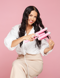 Mermade Hair - Waver Pink Original 32mm