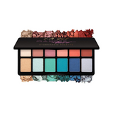L.A. Girl - Fanatic Eyeshadow Palette Wanderlust