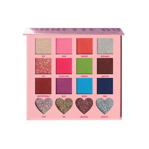 Beauty Creations - Butterfly Palette