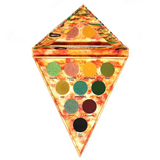 Glamlite Cosmetics - Pizza Slice Veggie Lovers Palette