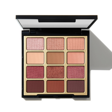 Wet n Wild - Rebel Rose Eyeshadow Quad Bed Of Roses