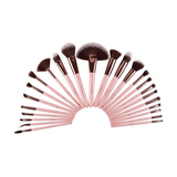 Beauty Creations - Blossom 24pc Brush Set