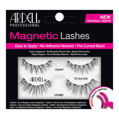 Ardell - Magnetic Lashes Wispies