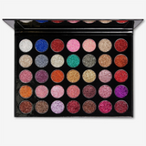 Kara Beauty - ES17 Galaxy Glitter Eyeshadow Palette