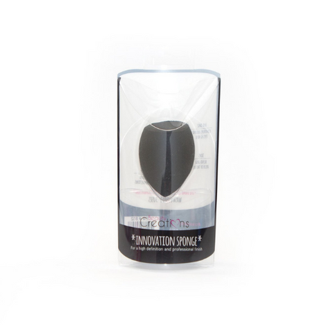 Beauty Creations - Innovation Sponge Black