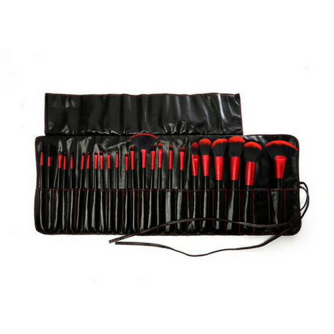 Beauty Creations - 24pc Brush Set Royal Princess