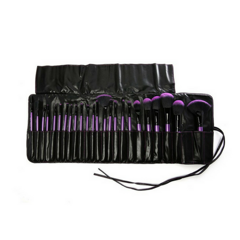 Beauty Creations - Tender Love 12pc Brush Set
