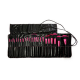 Beauty Creations - 24pc Brush Set Little Lady