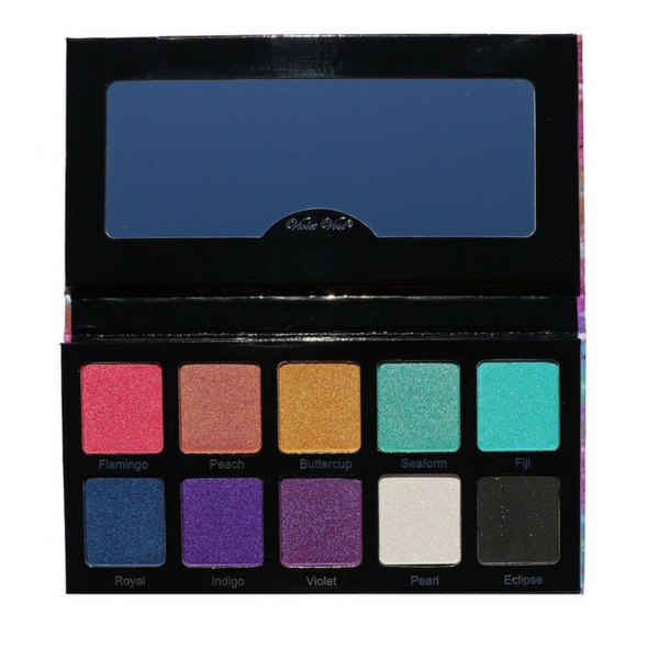 Violet Voss The Rainbow Palette