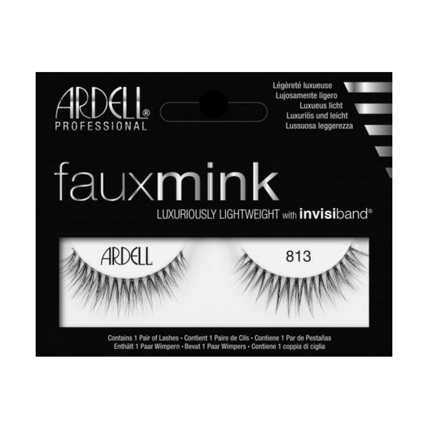 e4c7c52bf3b Ardell - Faux Mink 813 Lashes – Discount Beauty Boutique