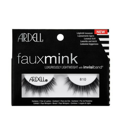 LA Splash Cosmetics - Lash Tease Sinfully Angelic