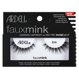 Ardell - Faux Mink 814 Lashes
