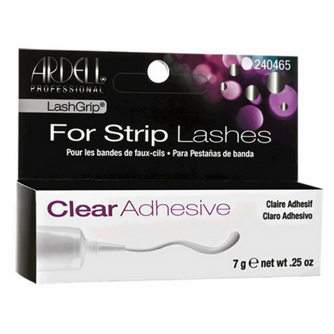 Ardell - LashGrip Strip Adhesive Clear