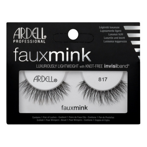 LA Splash Cosmetics - Dauntless Lashes Lit