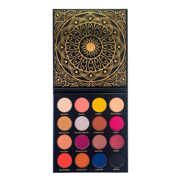 Ace Beaute - Quintessential Palette