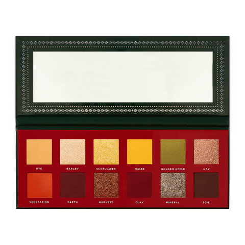 Ace Beaute - Grandiose Palette
