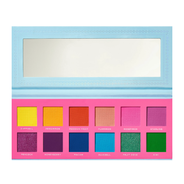 Ace Beaute - Slice of Paradise Palette