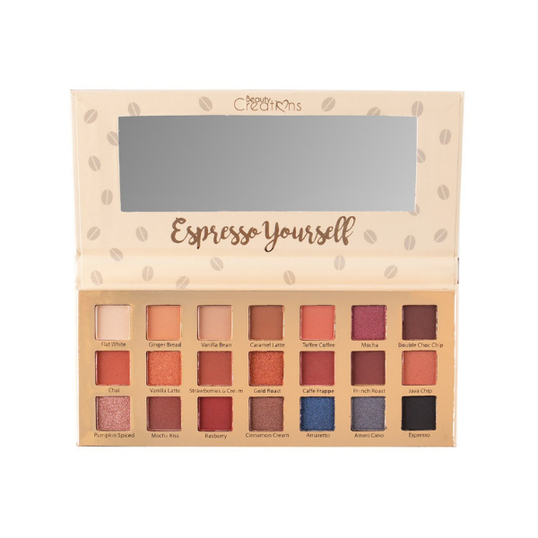 Beauty Creations - Espresso Yourself Espresso