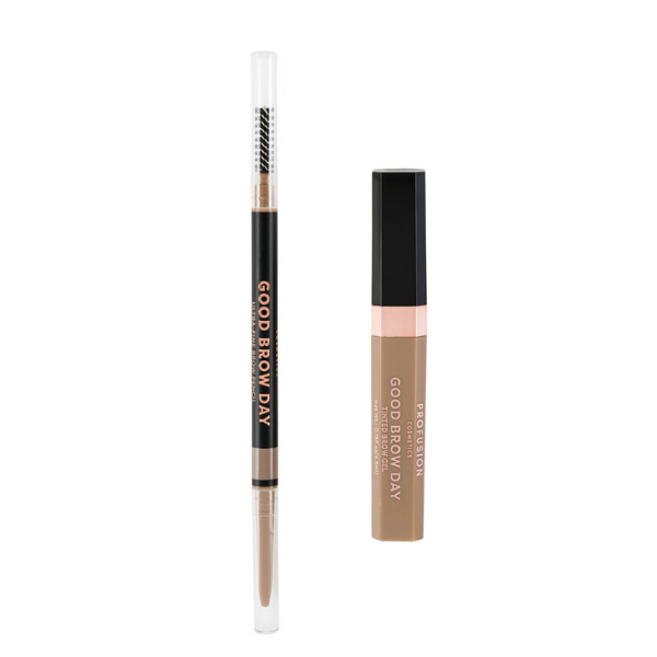 Profusion - Good Brow Day 2pc Kit Blonde