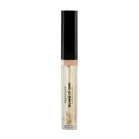 Profusion - Bling It On Glitter Eyeliner Gold Rush