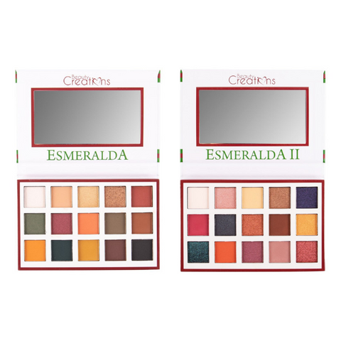 Beauty Creations - Esmeralda Bundle