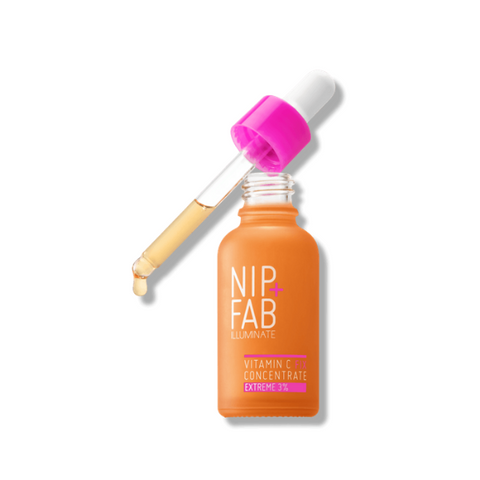 Nip + Fab - Vitamin C Fix Concentrate Extreme 3%
