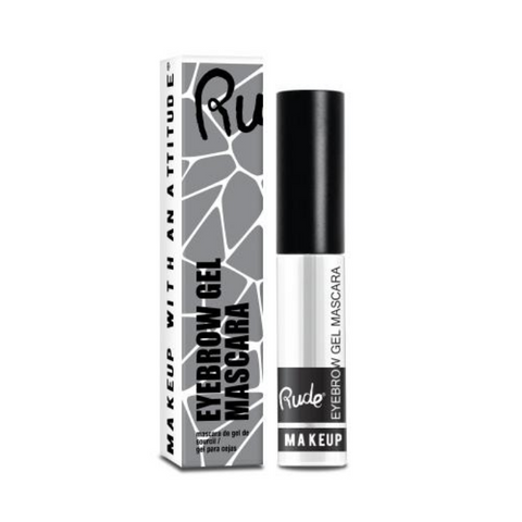 Rude Cosmetics - Eyebrow Gel Mascara