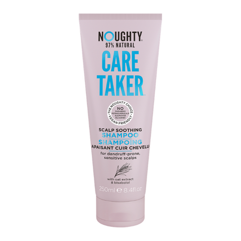 Noughty - Care Taker Scalp Soothing Shampoo