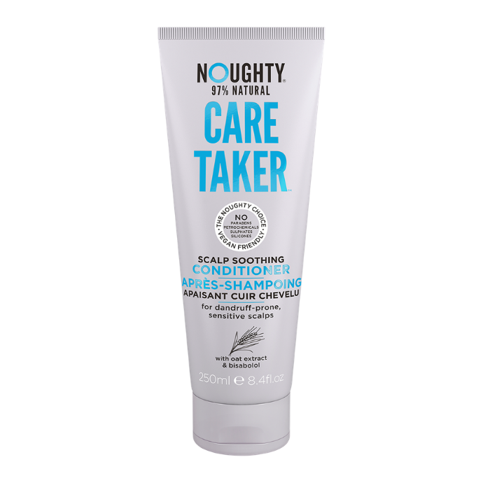 Noughty - Care Taker Scalp Soothing Conditioner