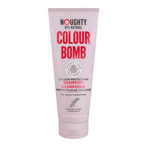 Noughty - Colour Bomb Colour Protecting Shampoo