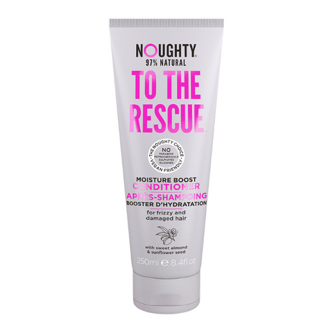 Noughty - To The Rescue Moisture Boost Conditioner