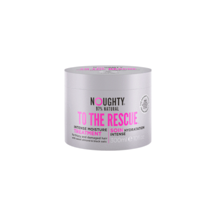 Noughty - To The Rescue Intense Moisture Hair Treatment