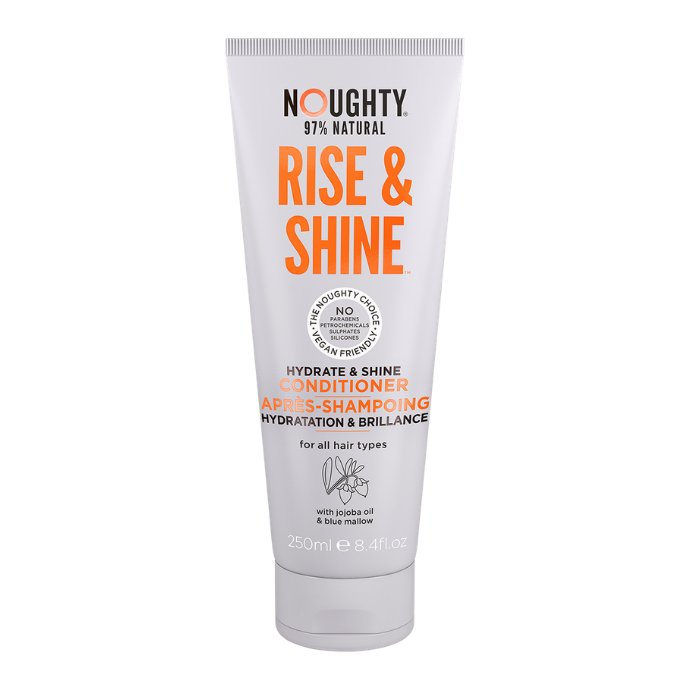 Noughty - Rise & Shine Hydrate & Shine Conditioner