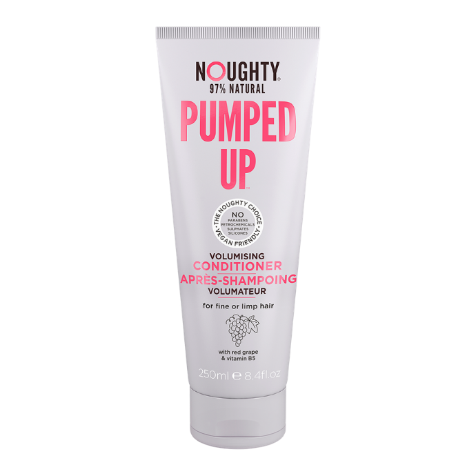 Noughty - Pumped Up Volumising Conditioner