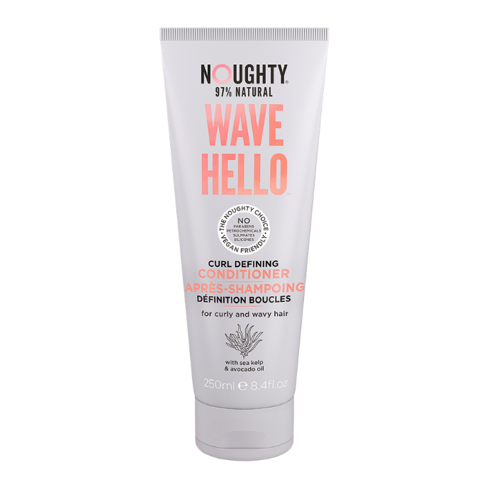 Noughty - Wave Hello Curl Defining Conditioner