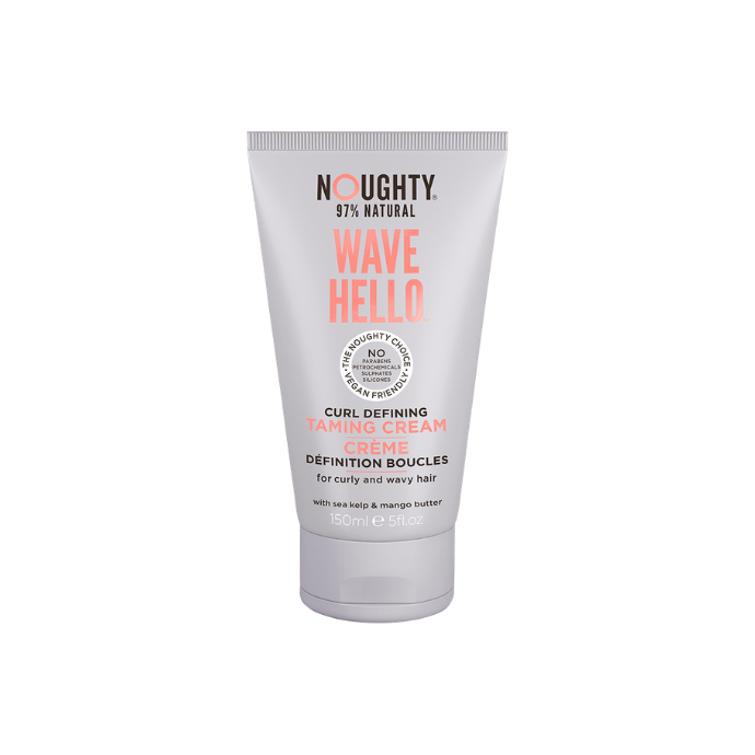 Noughty - Wave Hello Curl Taming Cream