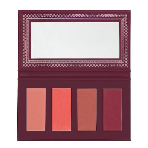 Ace Beaute - Blushed in Paradise Palette
