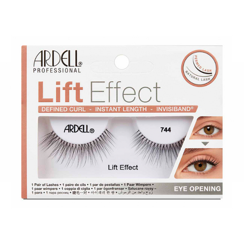 ModelRock - Grand Vogue Double Layered Lashes